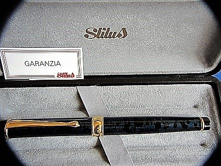 Penna stilografica STILUS nuova