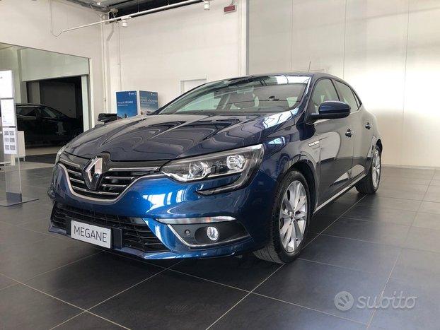 Renault Mégane Blue dCi 115 Duel2