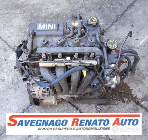 MOTORE W10B16D Mini Cooper - One 1.6 16v