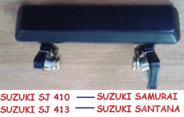 Maniglia suzuki santana samurai DESTRA passeggero