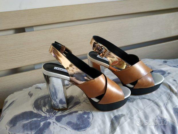 Emanuelle Vee sandali