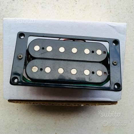 Pickup humbacker originale Ibanez