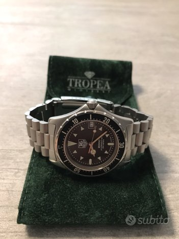 Tag Heuer 2000 Professional diver