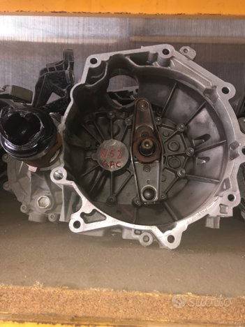 Cambio VW polo- UP 1.0 benzina 3 cilindri - QAC