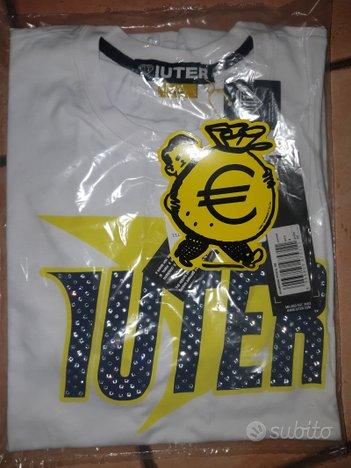 Maglietta Iuter per Swarovski nuova