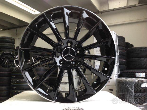 Cerchi Mercedes raggio 20 cod.482402