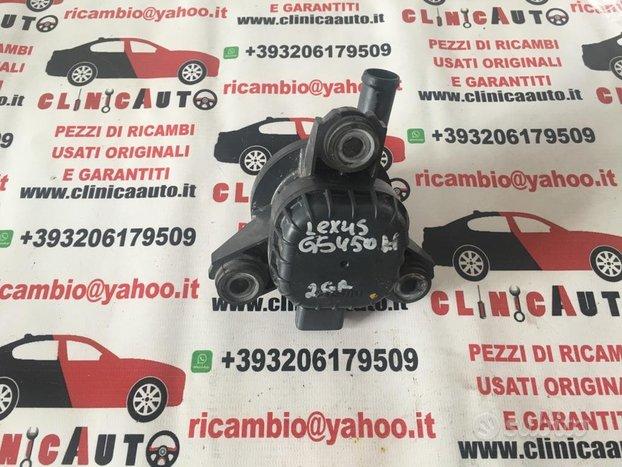 Pompa acqua Lexus CG 450H 2016 69040-33020