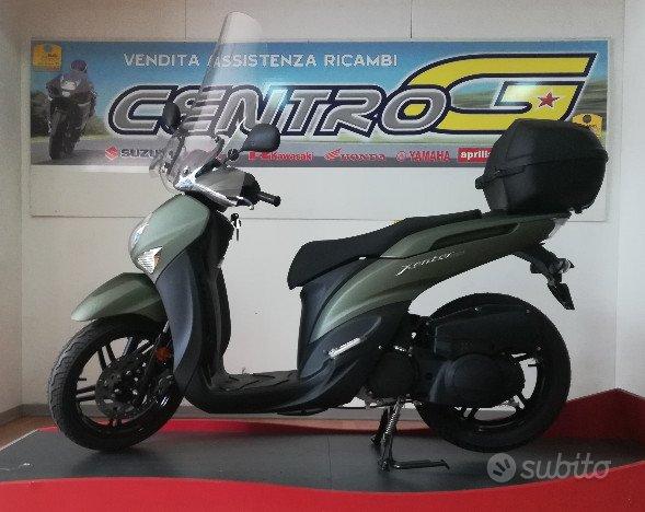 Yamaha XENTER 125 - 2020 a Zero Interessi