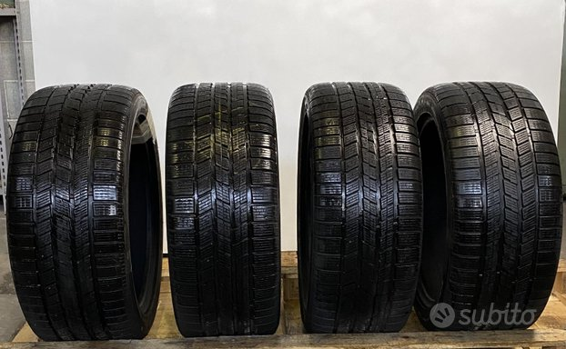 Pneumatici usati 2754020 Winter PIRELLI - SCORPION