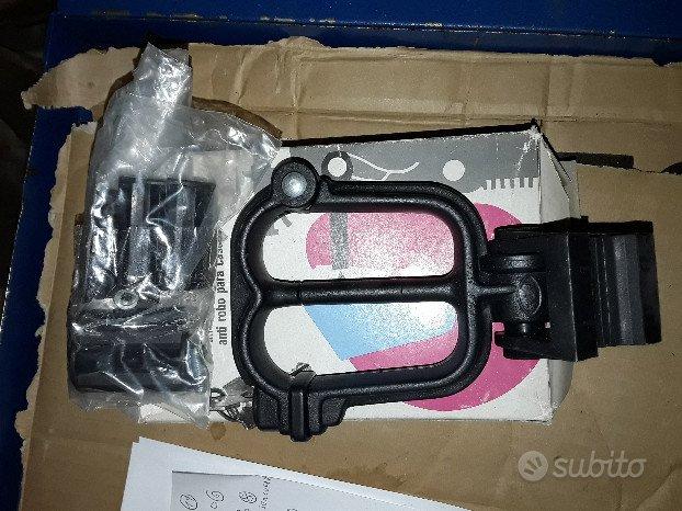 Antifurto per casco serlock 74c