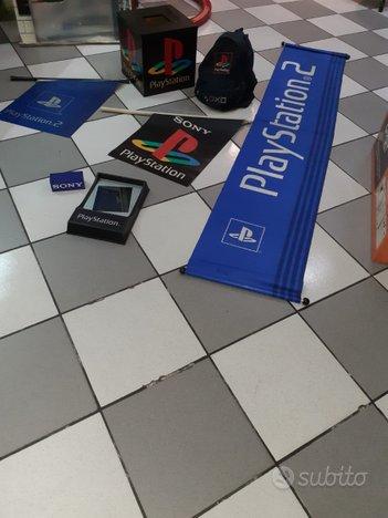 Gadget pubblicitario Playstation