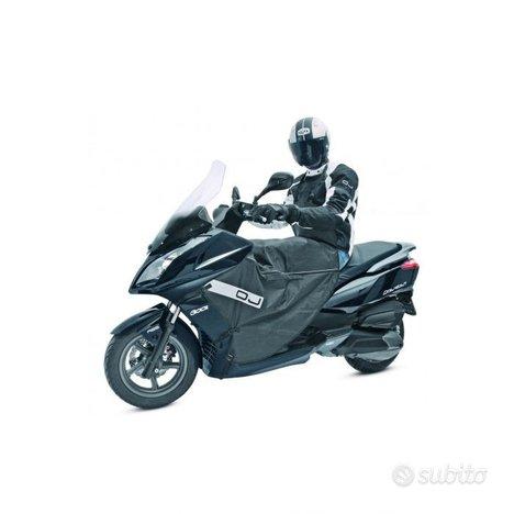 Coprigambe scooter oj