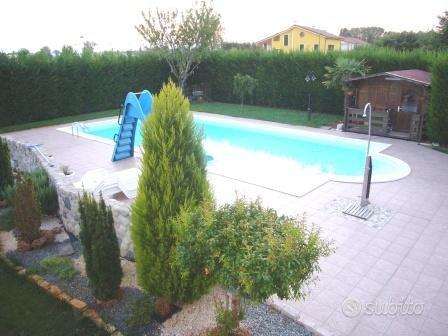 Villa a Arre (PD)