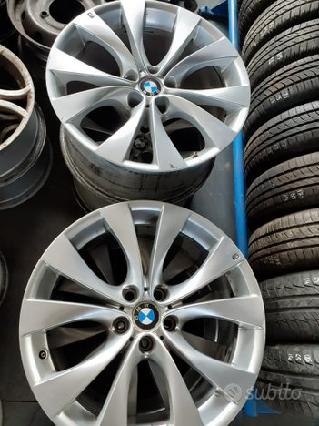 """Cerchi in lega BMW 20"""""""