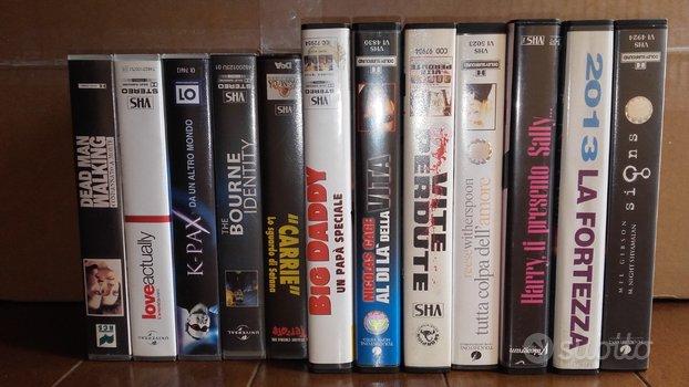 105 film in cassette VHS