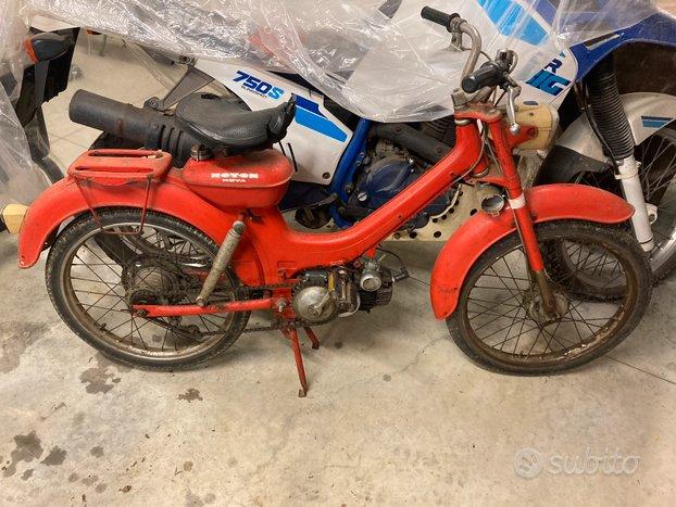Motom Nova 50