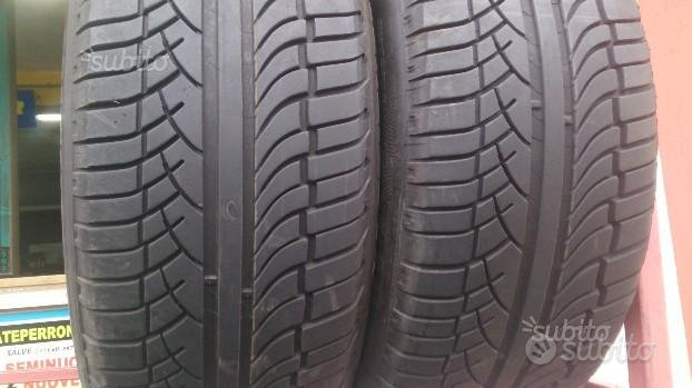 255/60/17 michelin usate