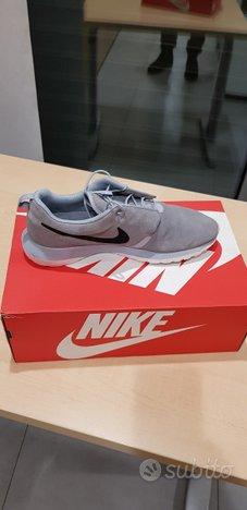 Scarpe da ginnastica Nike originali nr. 44, 1/2