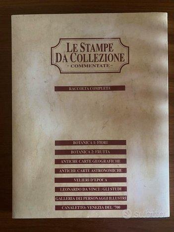 Stampe da Collezione SIMMENTHAL Commentate