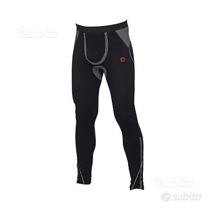 Pantalone lungo tecnico hevik technical pant huw02