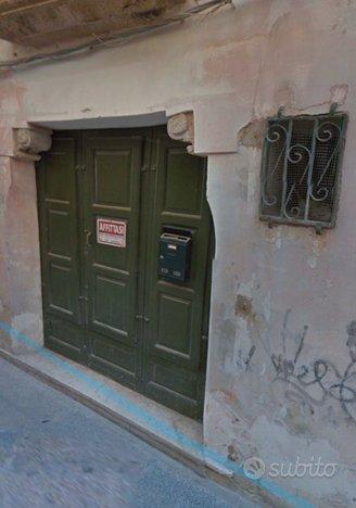 Magazzino - via carosio trapani - Wibo