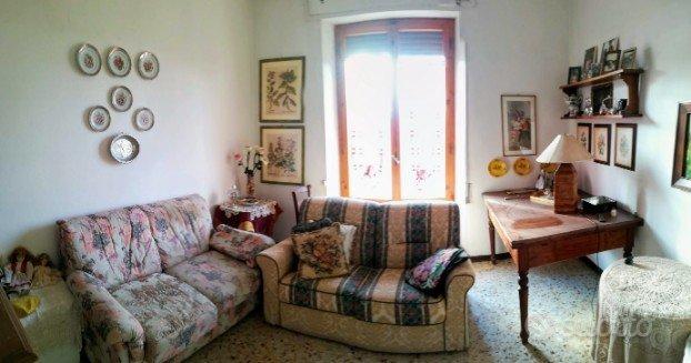 Appartamento a Monti in Chianti