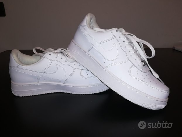Nike Air Force nuovissime