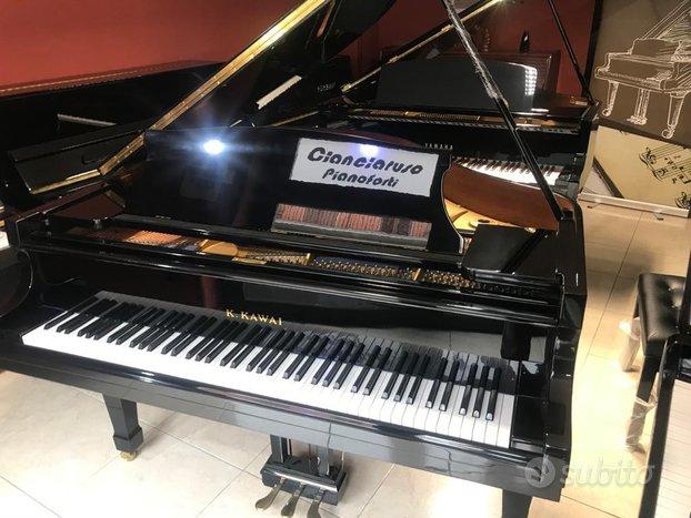 Kawai KG-1D | Pianoforte mezza coda - Usato