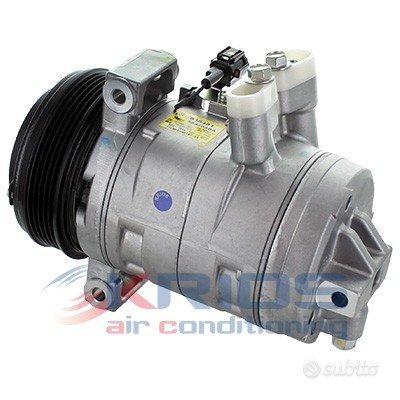 Compressore aria condizionata Navara Pick up 2.3
