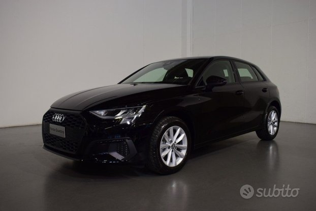 AUDI A3 SPB 30 TDI BUSINESS