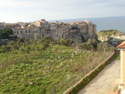 Relax a Tropea
