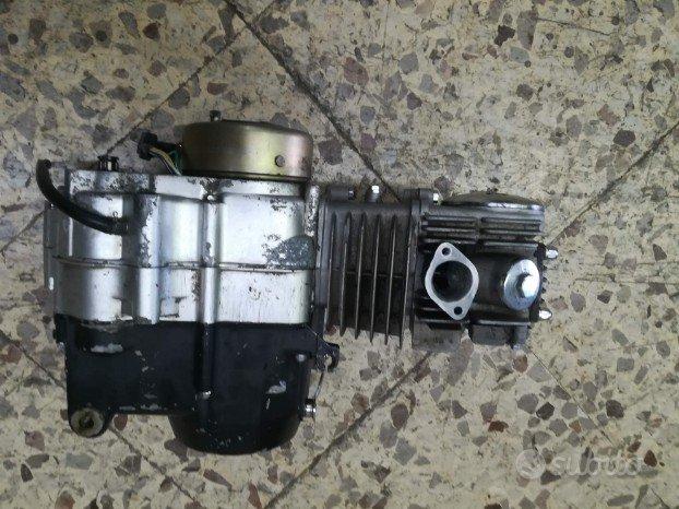 Motore usato pit bike 125