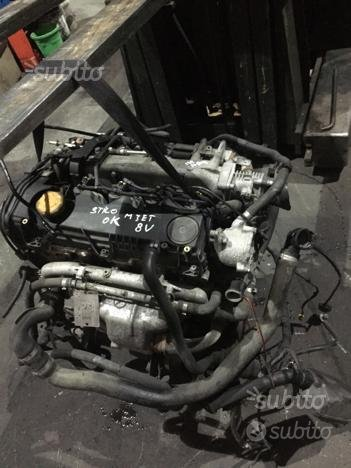 Motore Fiat stilo 192a8000