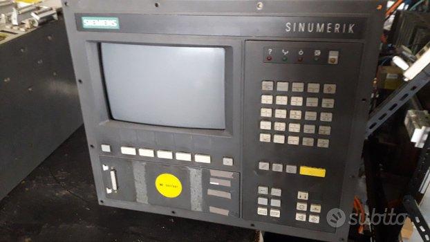 Cm Siemens SINUMERIK 810 6FC3551-1AC-Z