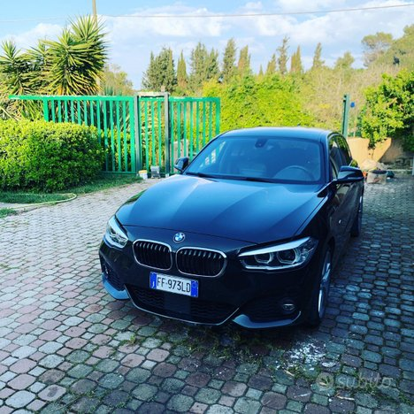 BMW Serie 1 (F20) - 2016