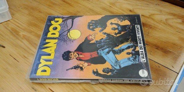 DYD Dylan Dog 1 Originale