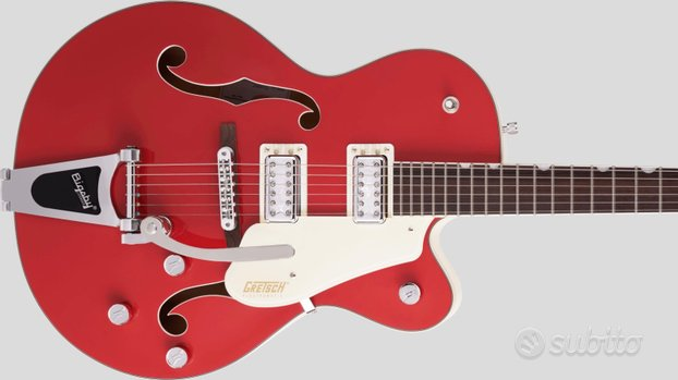 Gretsch G5410T Bigsby Electromatic Two-Tone