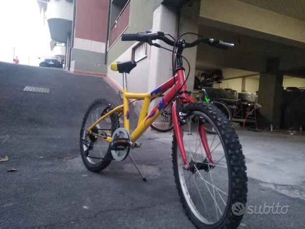 Bici bimbo/a