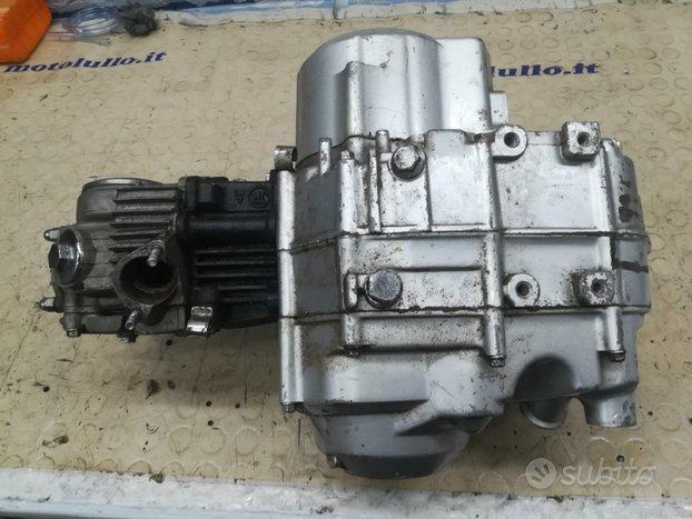 Motore mini quad 110 cc usato senza retromarcia