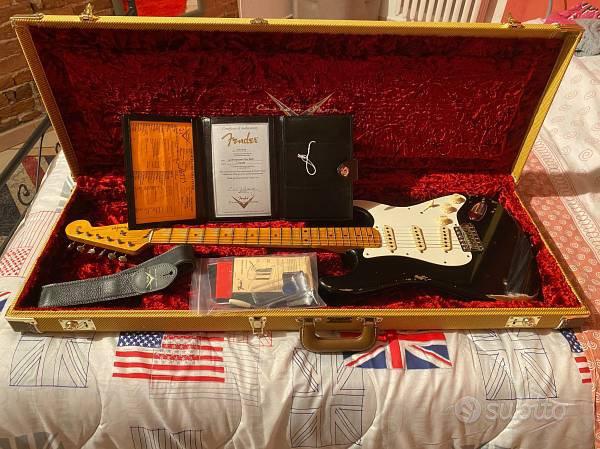 Fender Custom Shop Stratocaster 1959 Heavy Relic