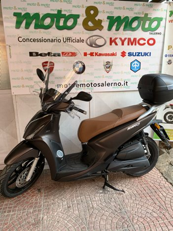 Kymco People S 150 Abs