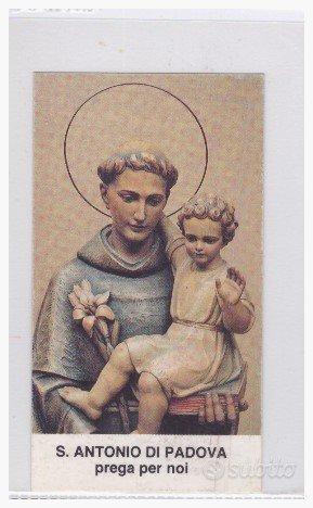 Santino - Sant'Antonio da Padova.118
