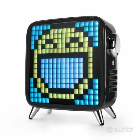 Divoom Tivoo Max - Speaker Bluetooth Pixel Led Art