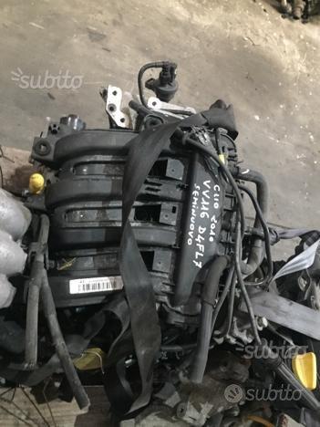Motore Clio D4FL7