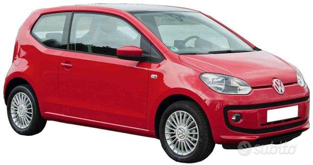 Ricambi auto NUOVI Volkswagen Up dal 2012 in poi