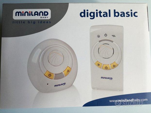 Baby Monitor Digitale
