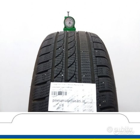 Gomme 205/55 R17 usate - cd.2465