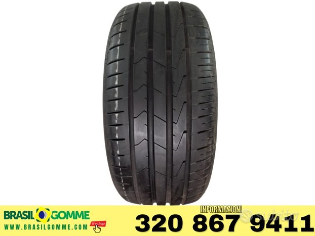 Gomme usate 225/50r16 hankook estive