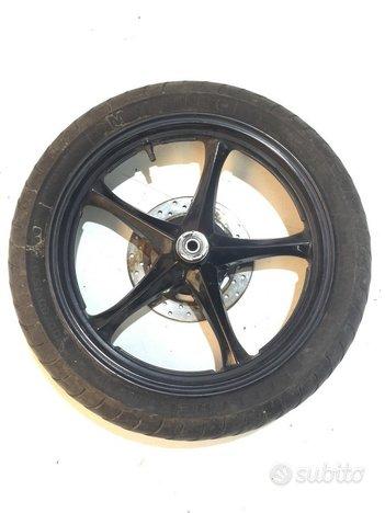 Cerchio ruota anteriore suzuki sixteen 150