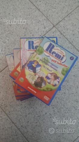 DVD Dolce Remì - Holly e Bengy